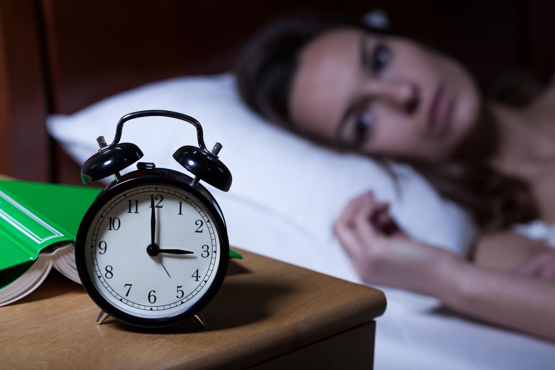8 trickow by szybciej zasypiać