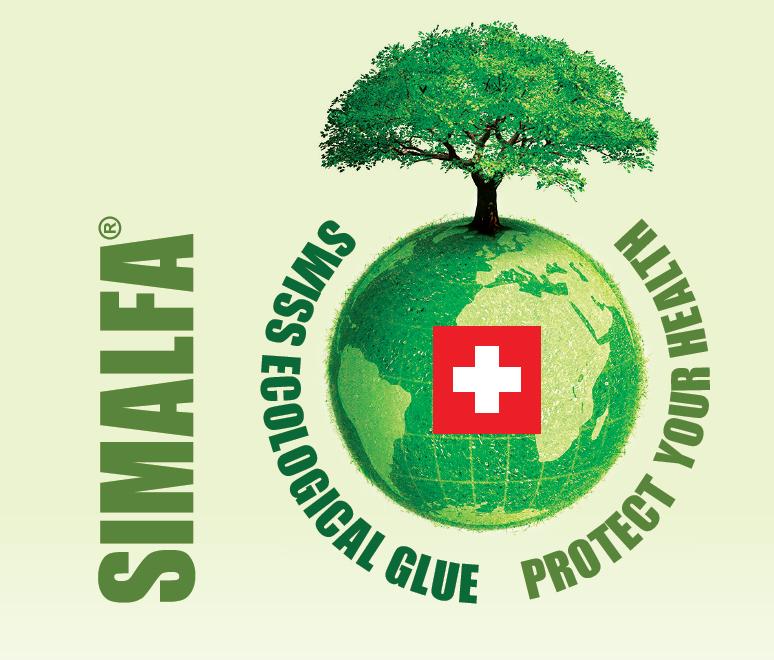 klej simalfa ekologiczny