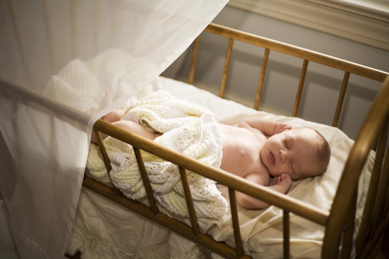 dostawka dla niemowlaka