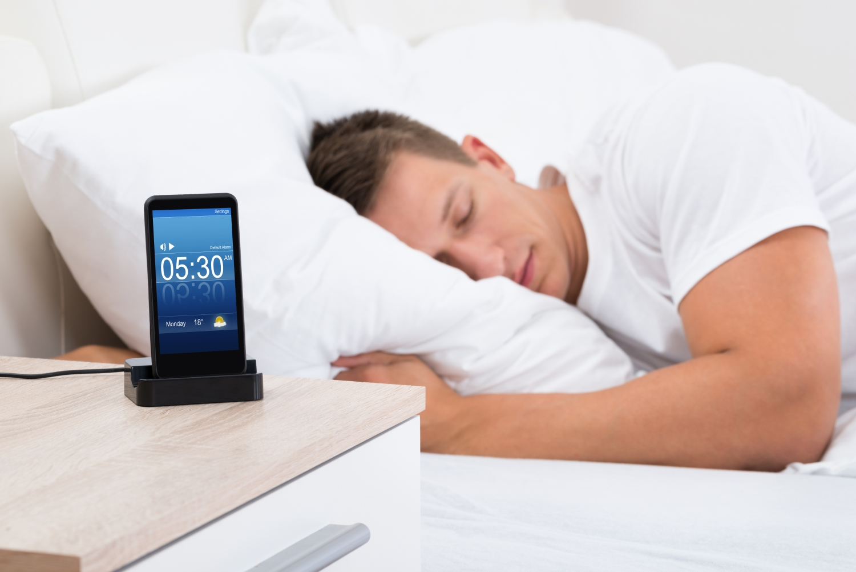 ilość snu