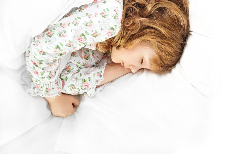 sny a jakość snu