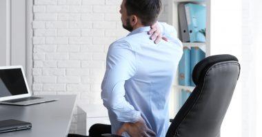 jak dbać o kręgosłup