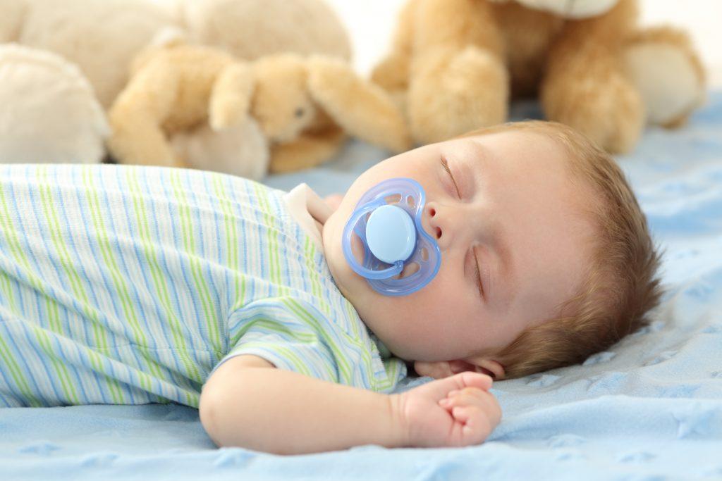 czy materac piankowy jest dobry dla noworodka
