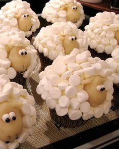muffiny na piżama party