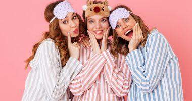 jak urządzić piżama party