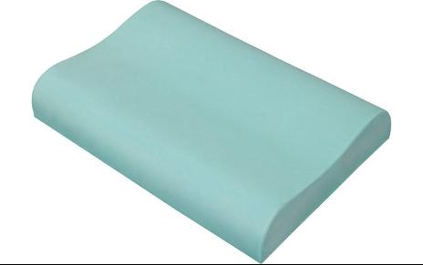 poduszka ortopedyczna viscogreen
